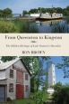 'From Queenston to Kingston: The Hidden Heritage of Lake Ontario's Shoreline' book cover
