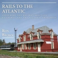 'Rails to the Atlantic' book cover