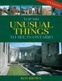 'Top 100 Unusual Things to See in Ontario' book cover